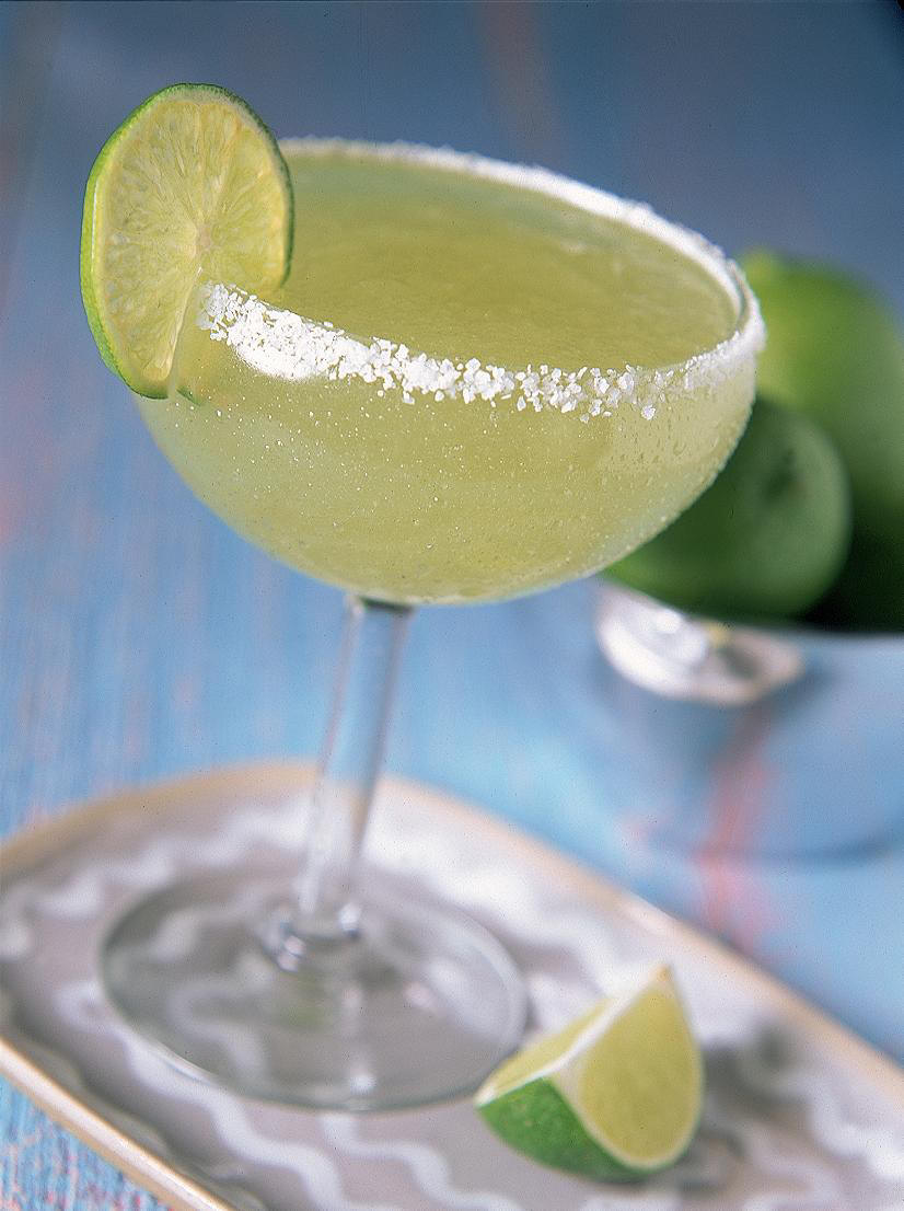 Drink Recipes from Girls Night Out